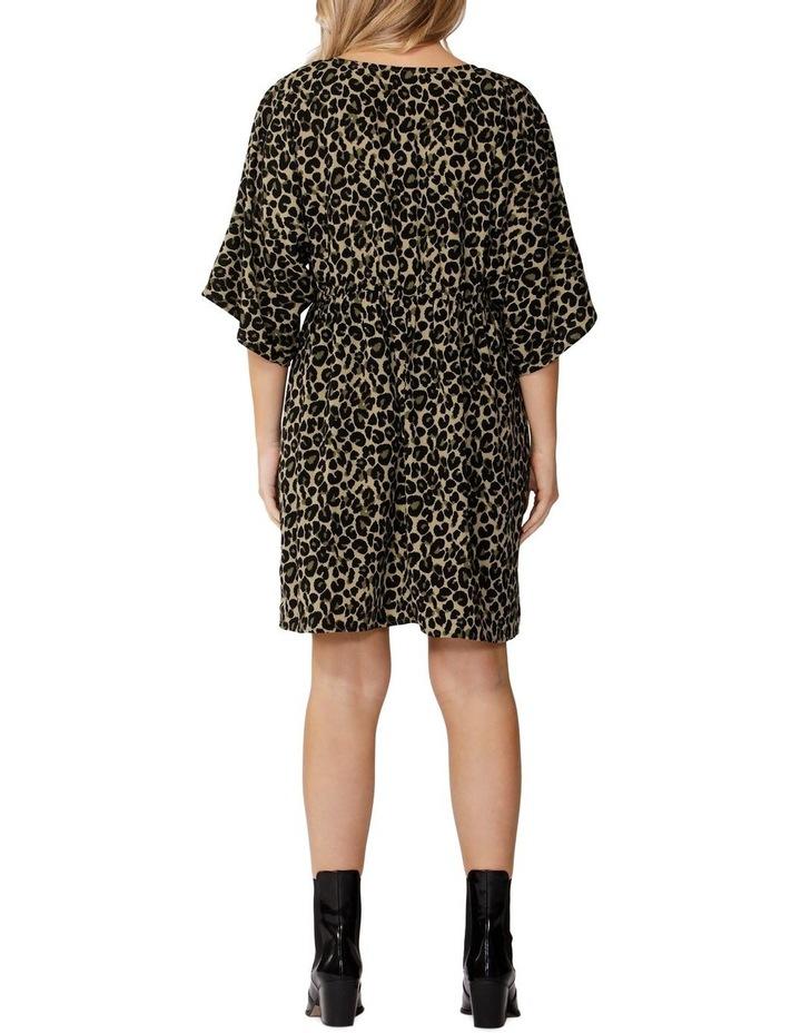 Leopard Dress image 4