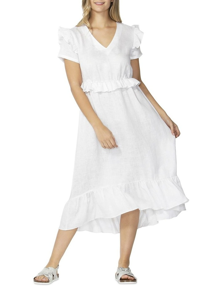 Marthe Ruffle Dress image 1