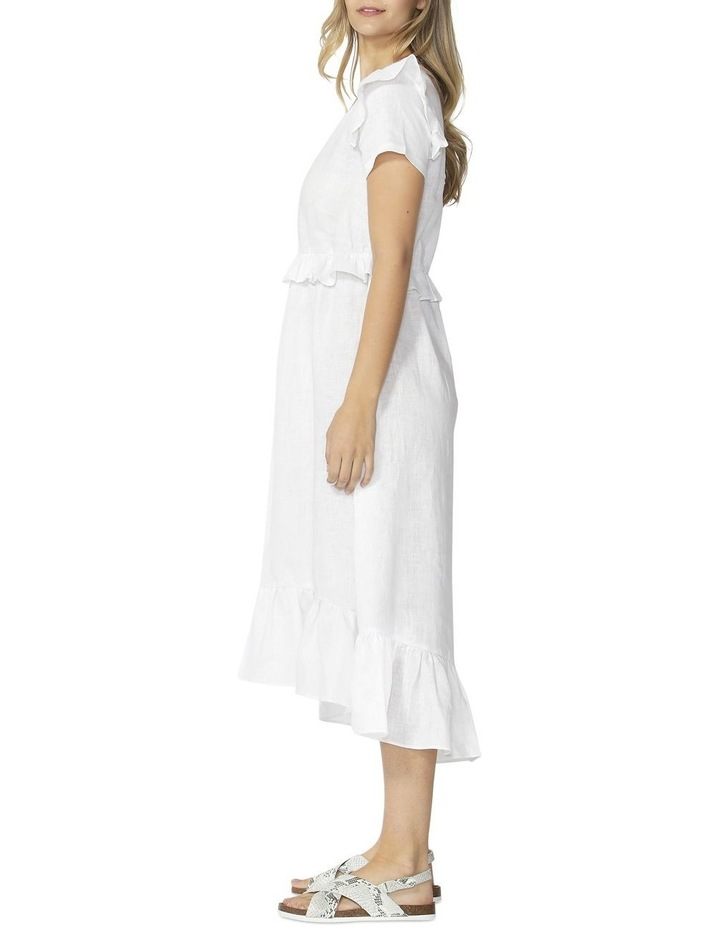 Marthe Ruffle Dress image 2
