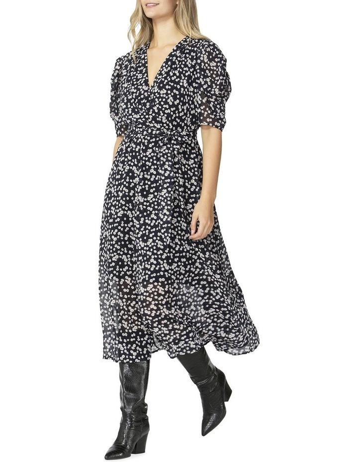 Beate Puff Maxi Dress image 2