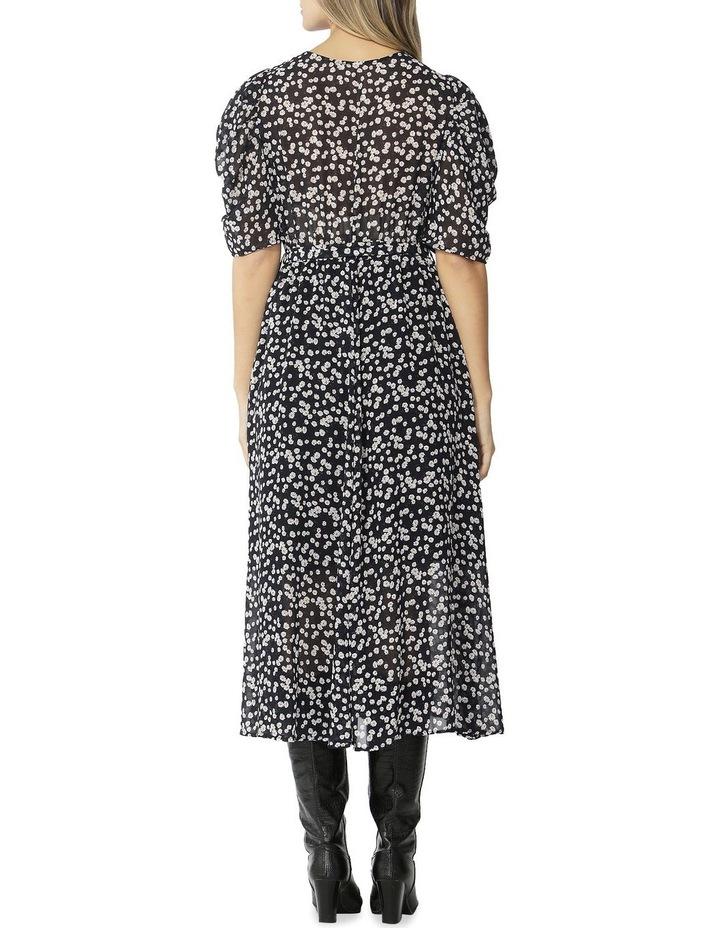 Beate Puff Maxi Dress image 4