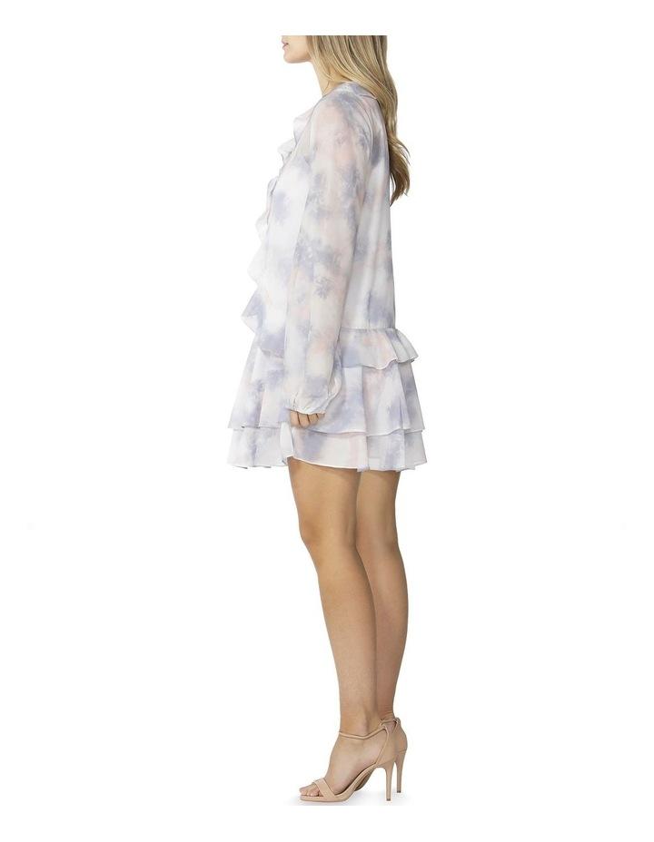 Orkid Ruffle Dress image 2
