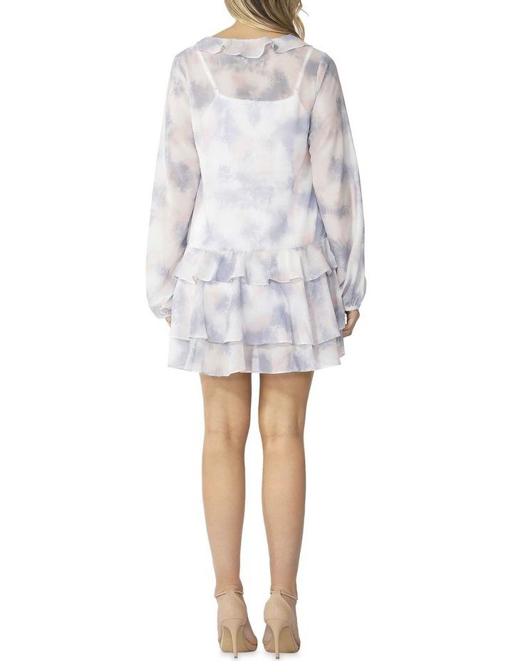 Orkid Ruffle Dress image 3