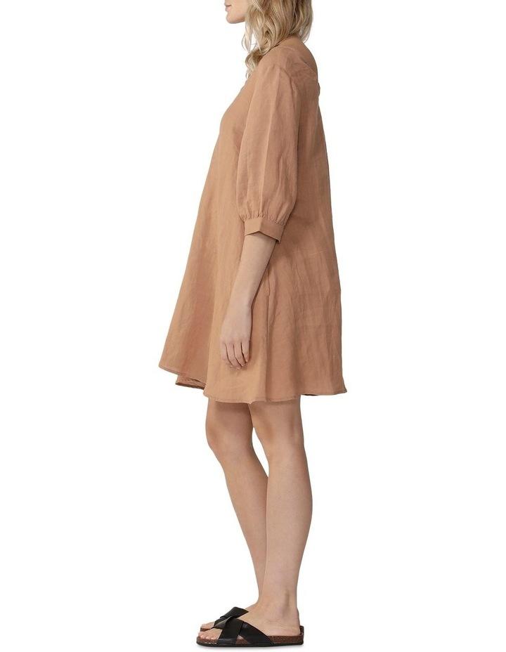 Alberte 3/4 Sleeve Dress image 3