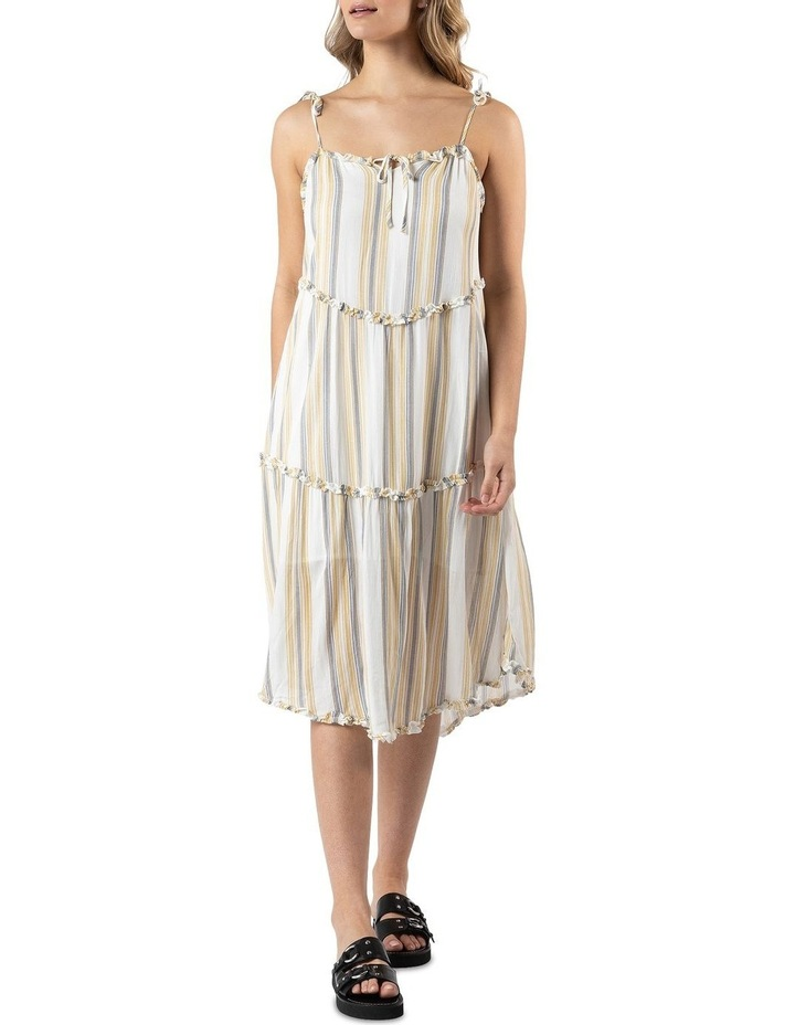 Eya Shoestring Dress image 1