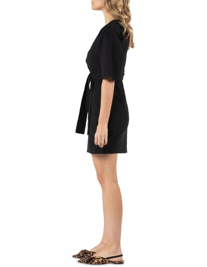 Ellika Button Front Dress image 3