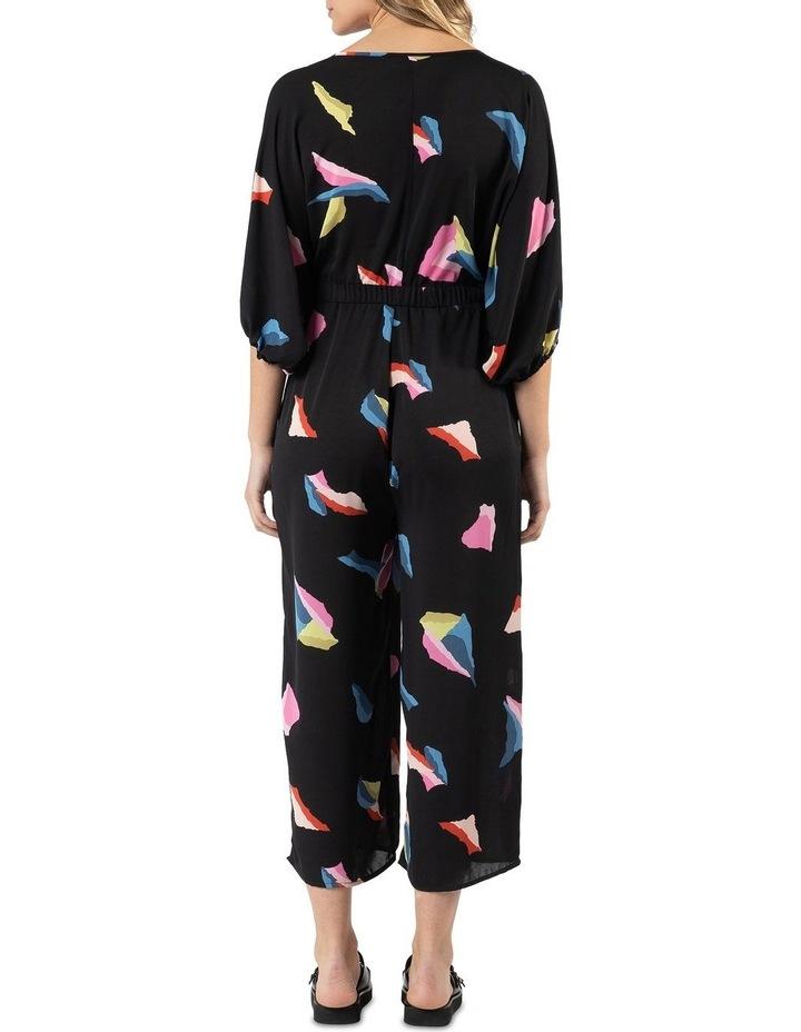 Malmo Wrap Jumpsuit image 3