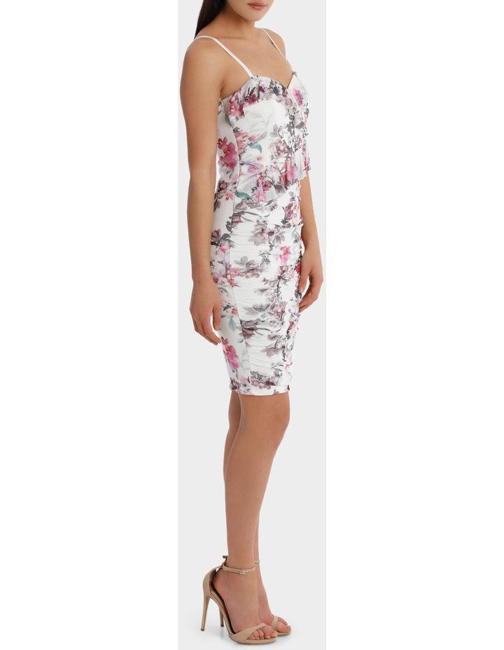 Wx Marker Printed Cami Dress image 2