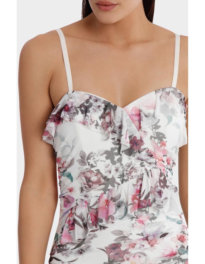 Wx Marker Printed Cami Dress image 4