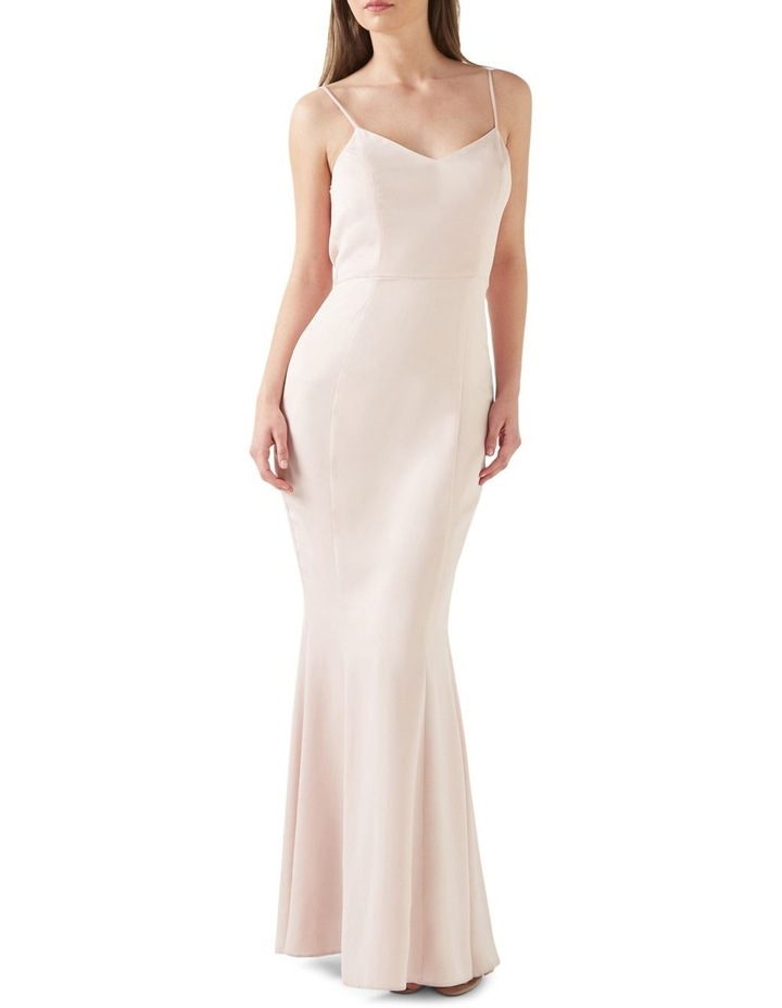 Sweetheart Maxi Dress image 1