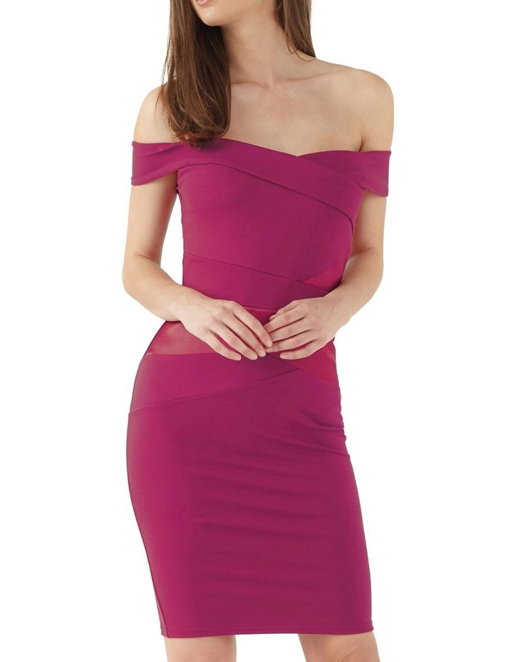 Bardot Dress image 1