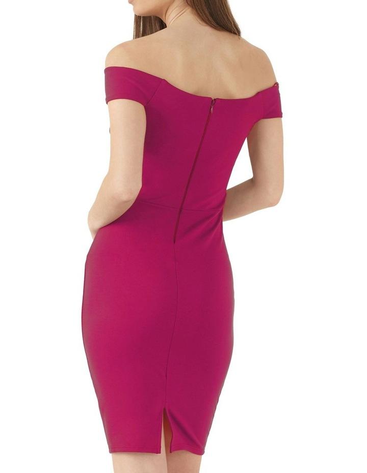 Bardot Dress image 3