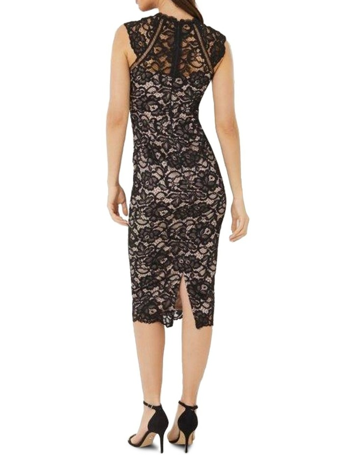 Lace Midi Dress image 2