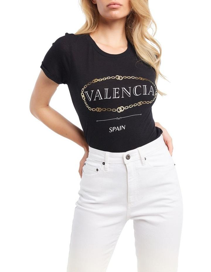 Valencia Tee image 2