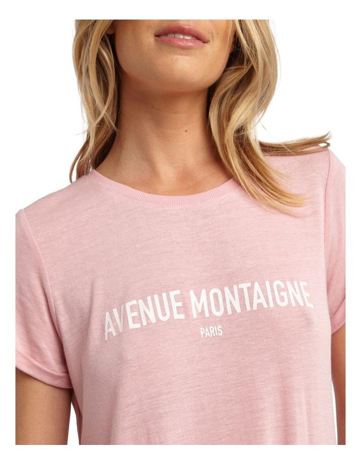 AV Montiagne Tee image 4