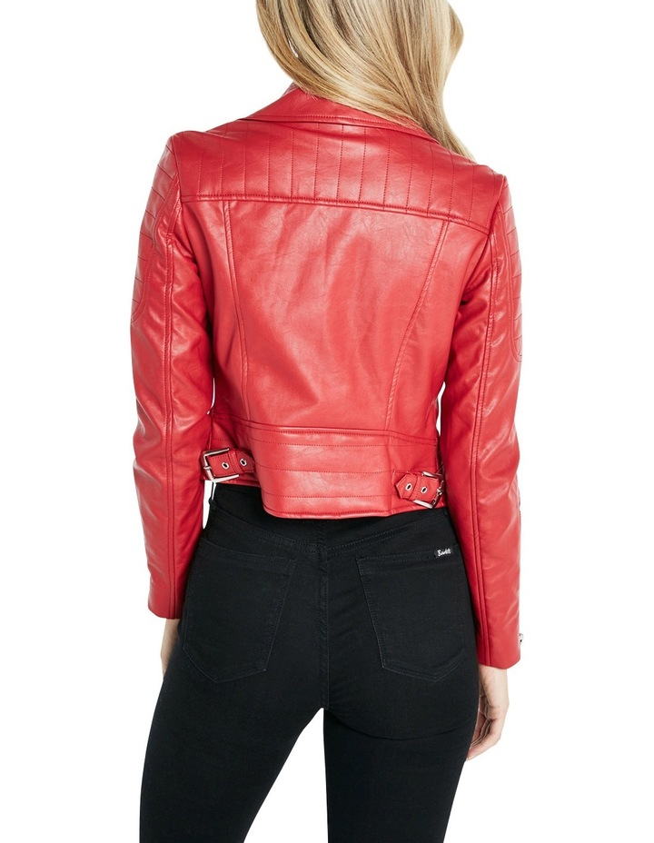 Kora Biker Jacket image 2