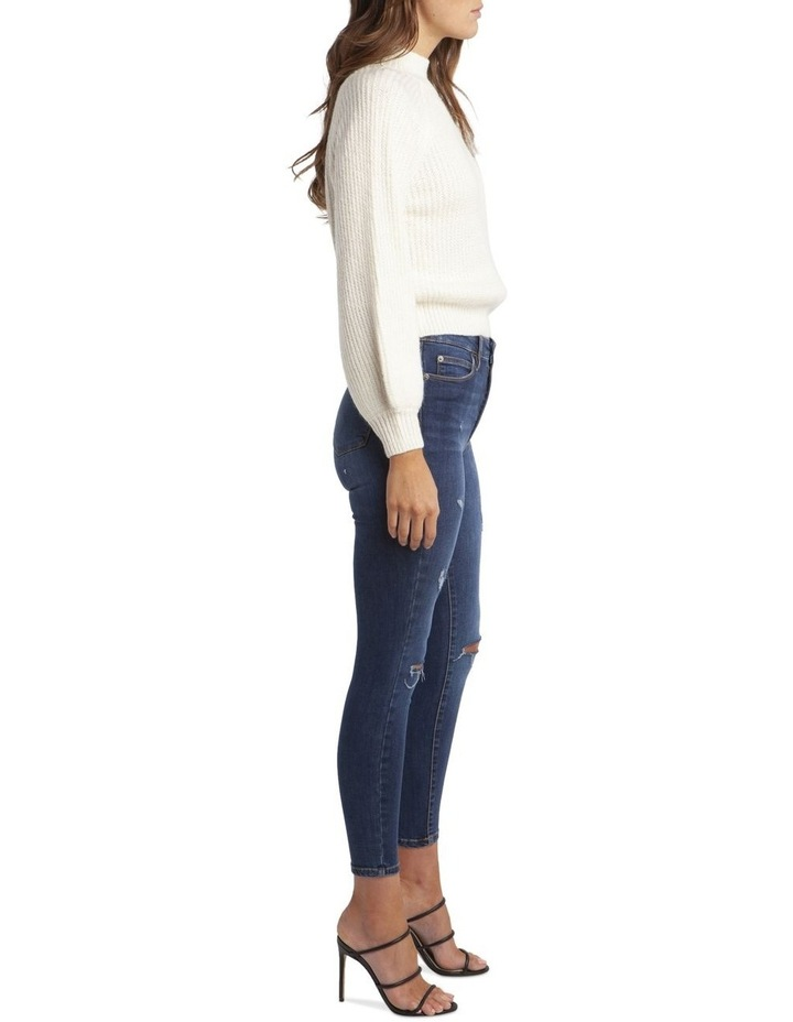Bell Sleeve Knit image 3
