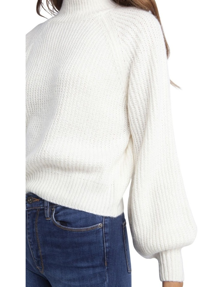 Bell Sleeve Knit image 4