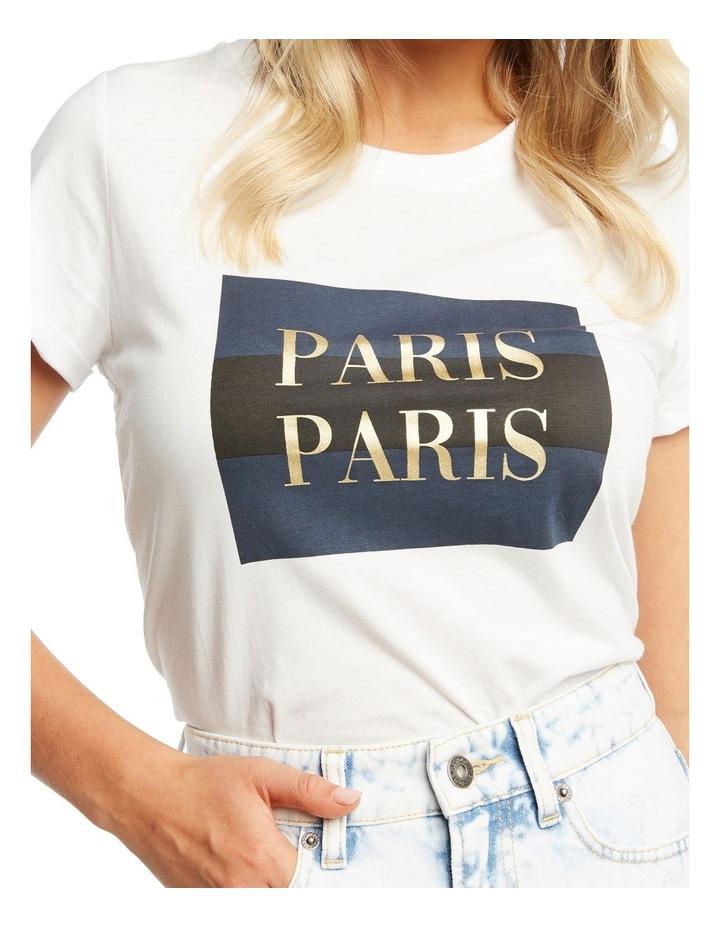 Paris Tee image 4