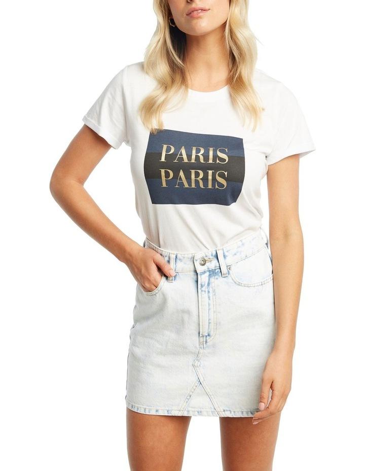 Paris Tee image 5
