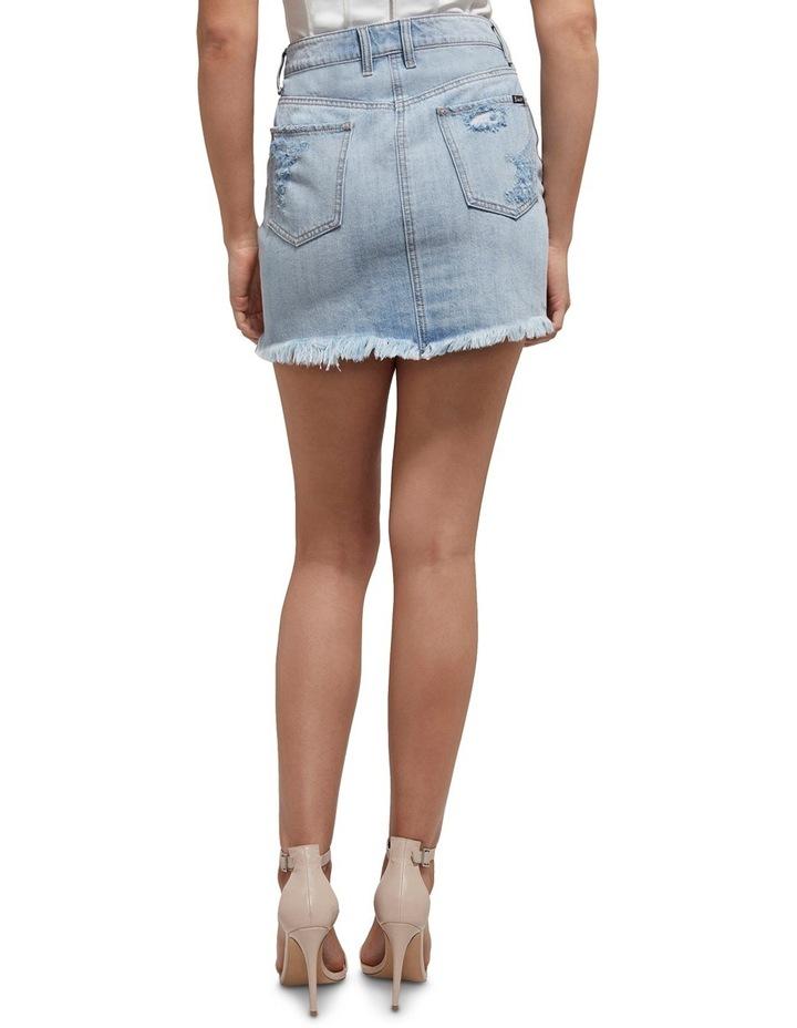 Bey Denim Skirt image 2