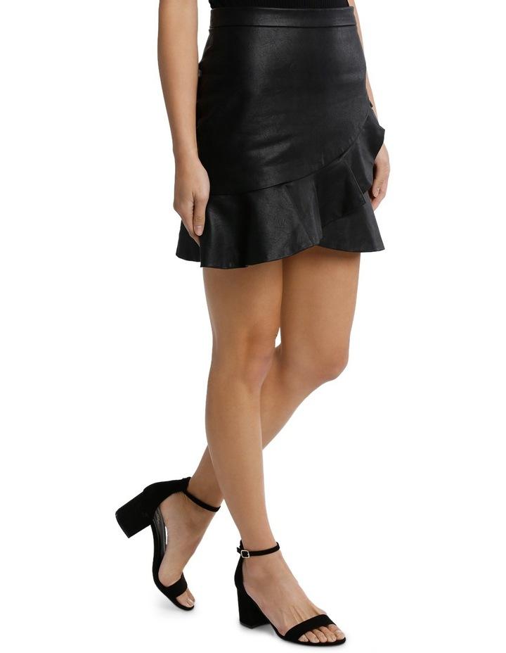Pu Panel Skirt image 1