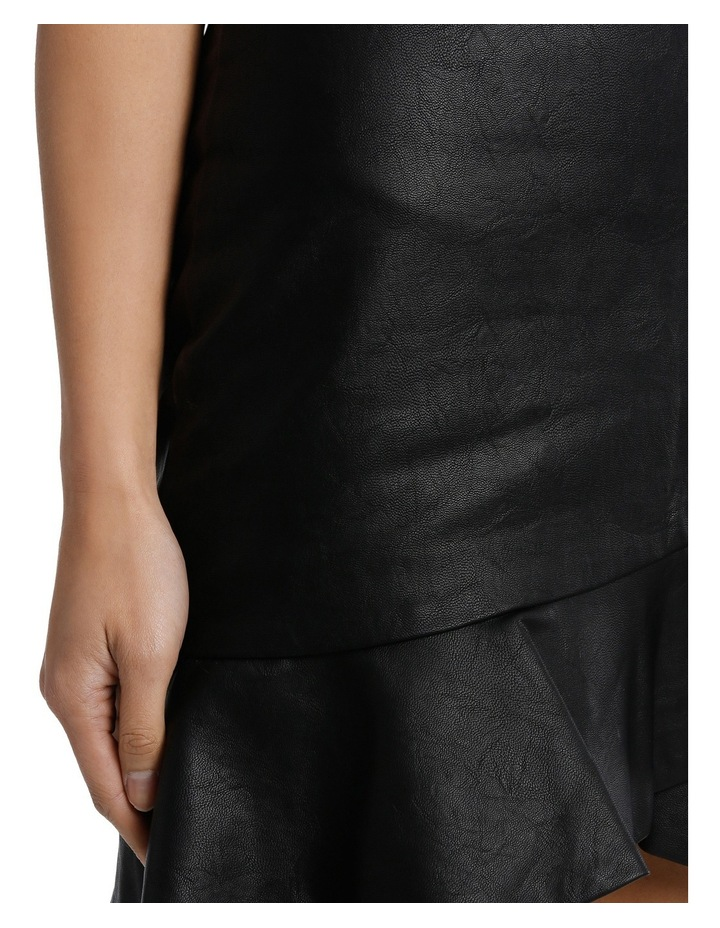 Pu Panel Skirt image 4