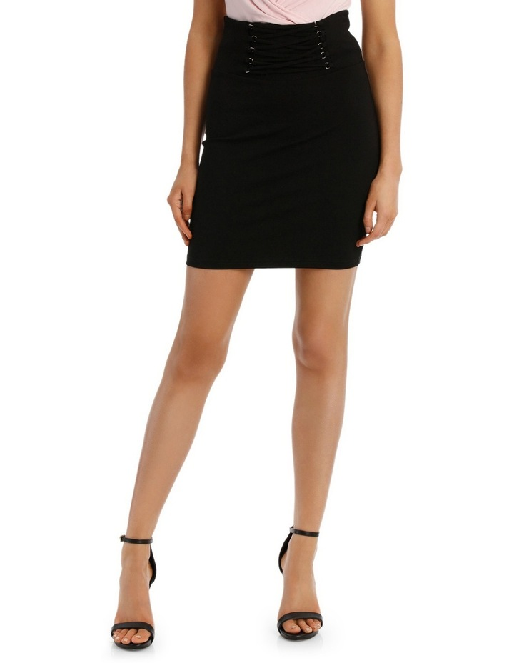 Oksana Mini Skirt image 1