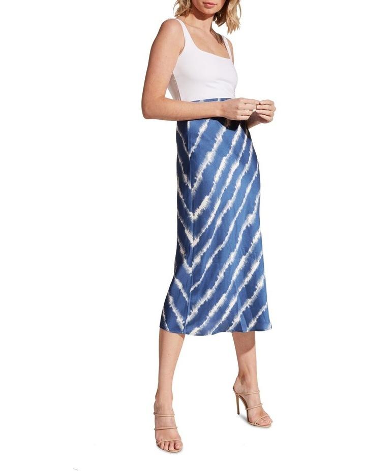Mayah Spliced Skirt image 1