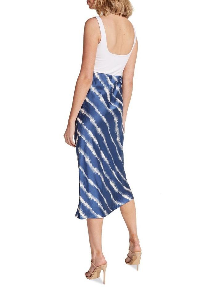 Mayah Spliced Skirt image 2