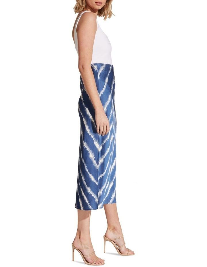 Mayah Spliced Skirt image 3