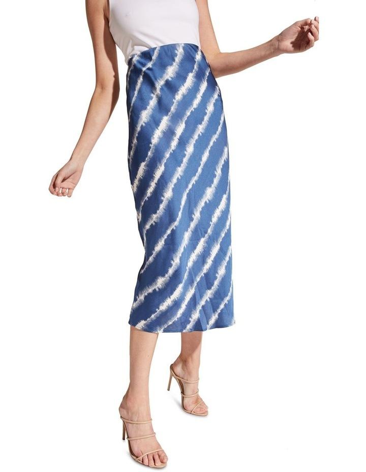 Mayah Spliced Skirt image 4
