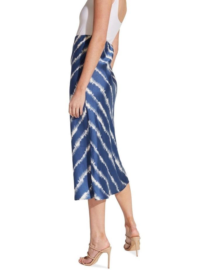 Mayah Spliced Skirt image 5