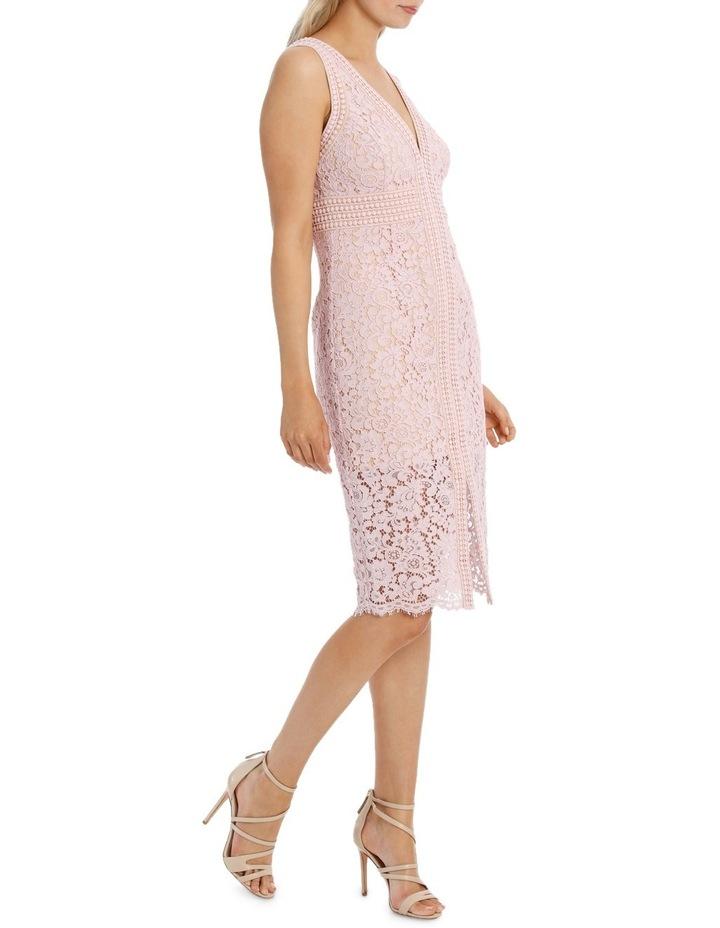 Halter Lace Dress image 2