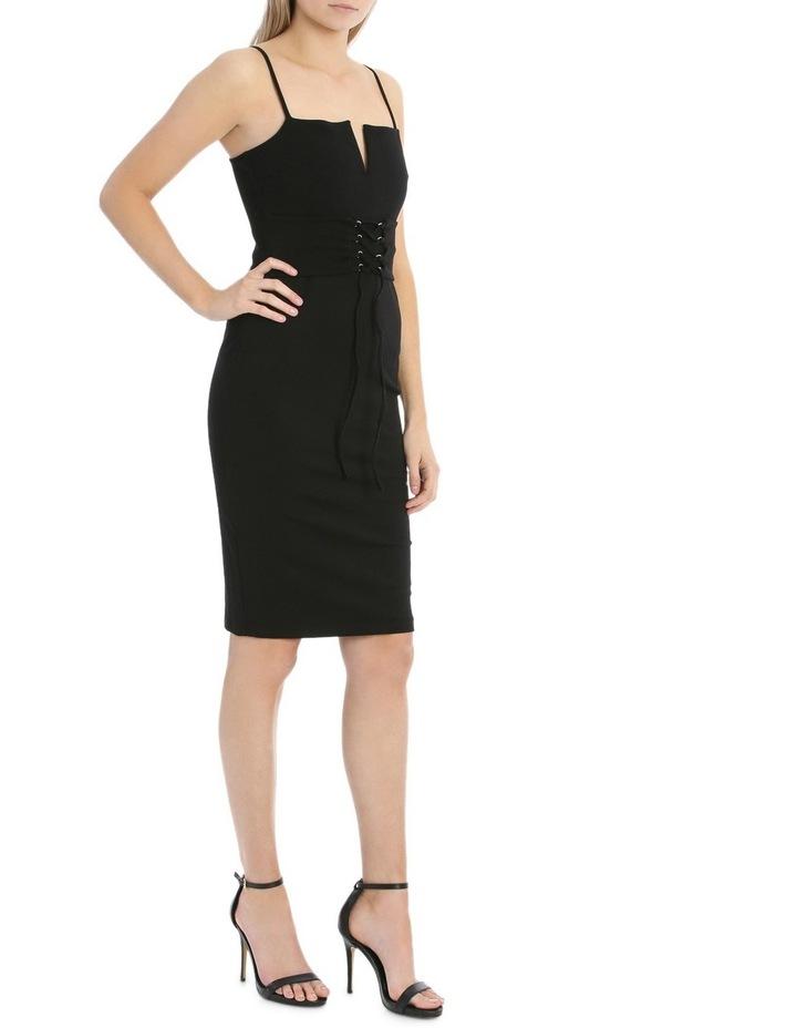 Corset Bodycon Dress image 2