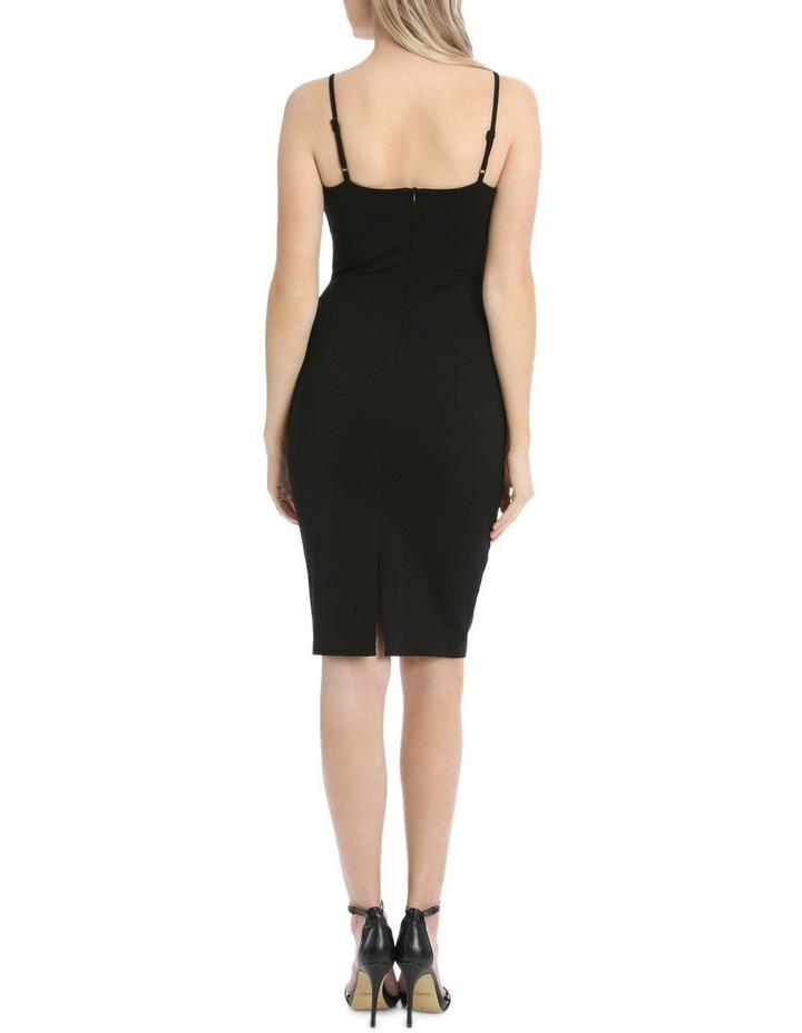Corset Bodycon Dress image 3
