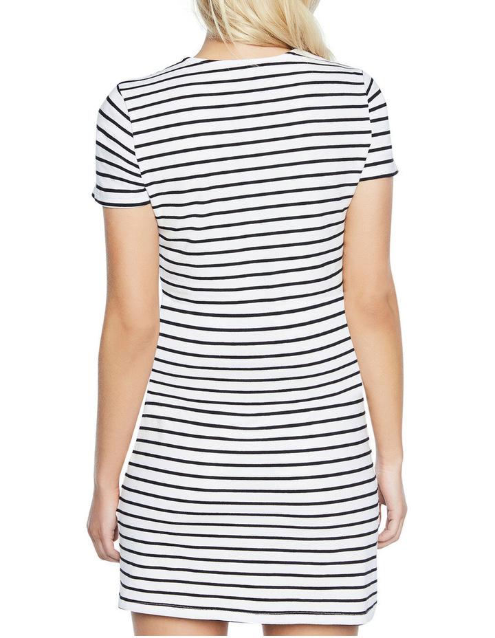 Stripe Swing Dress image 2