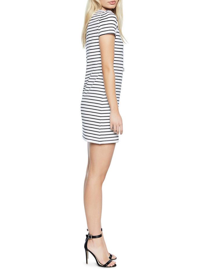 Stripe Swing Dress image 3