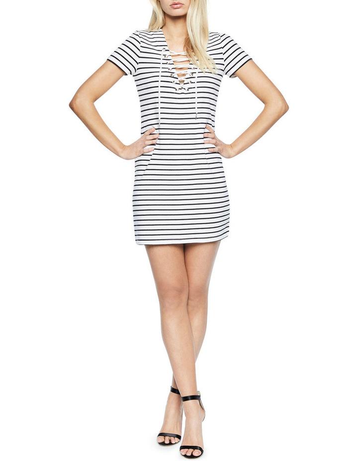 Stripe Swing Dress image 4