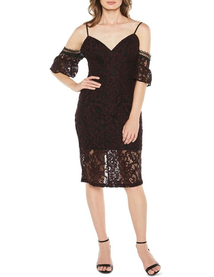 Taegen Midi Dress image 1