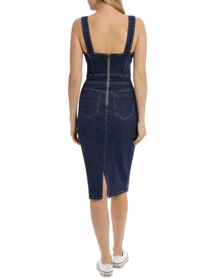 75b85fc1 Bardot Stella Denim Dress | eBay