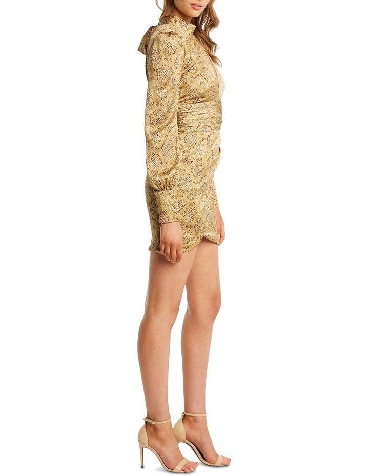 Louise Tie Dress image 4
