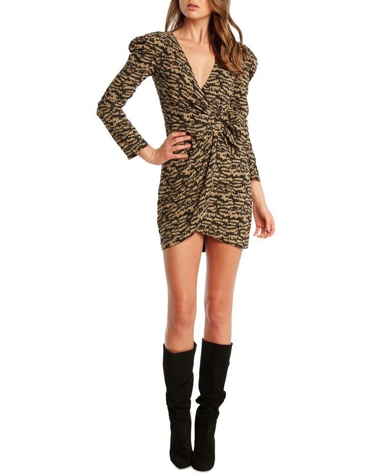 Tracey Twist Dress image 4