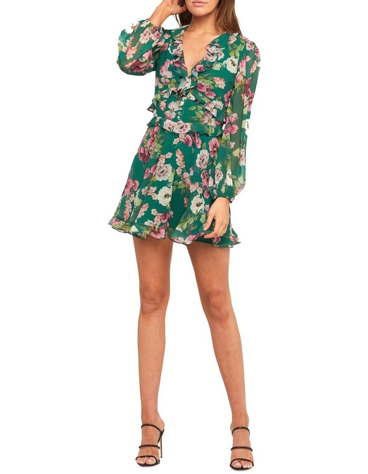 Bambi Floral Dress image 1