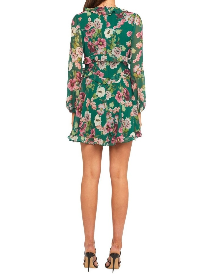 Bambi Floral Dress image 2