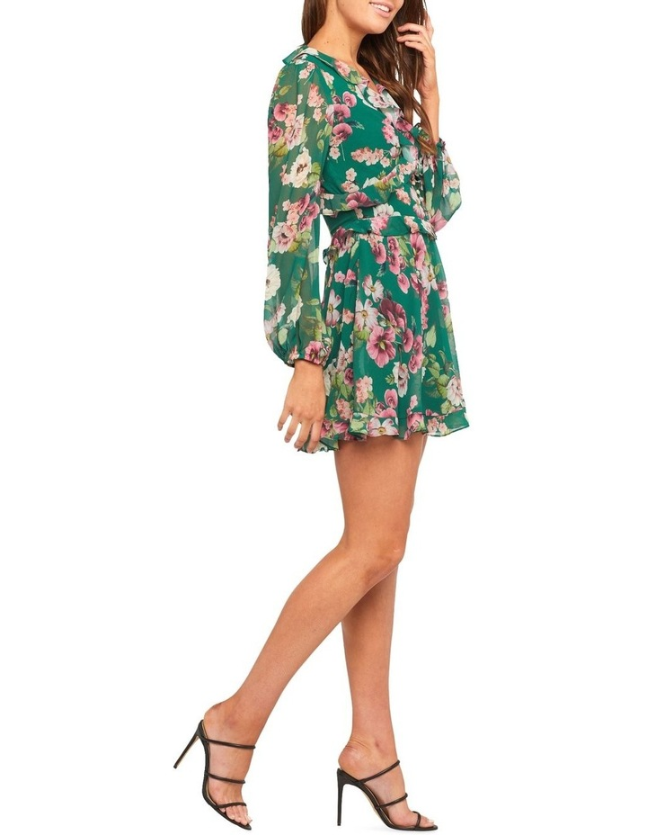 Bambi Floral Dress image 3
