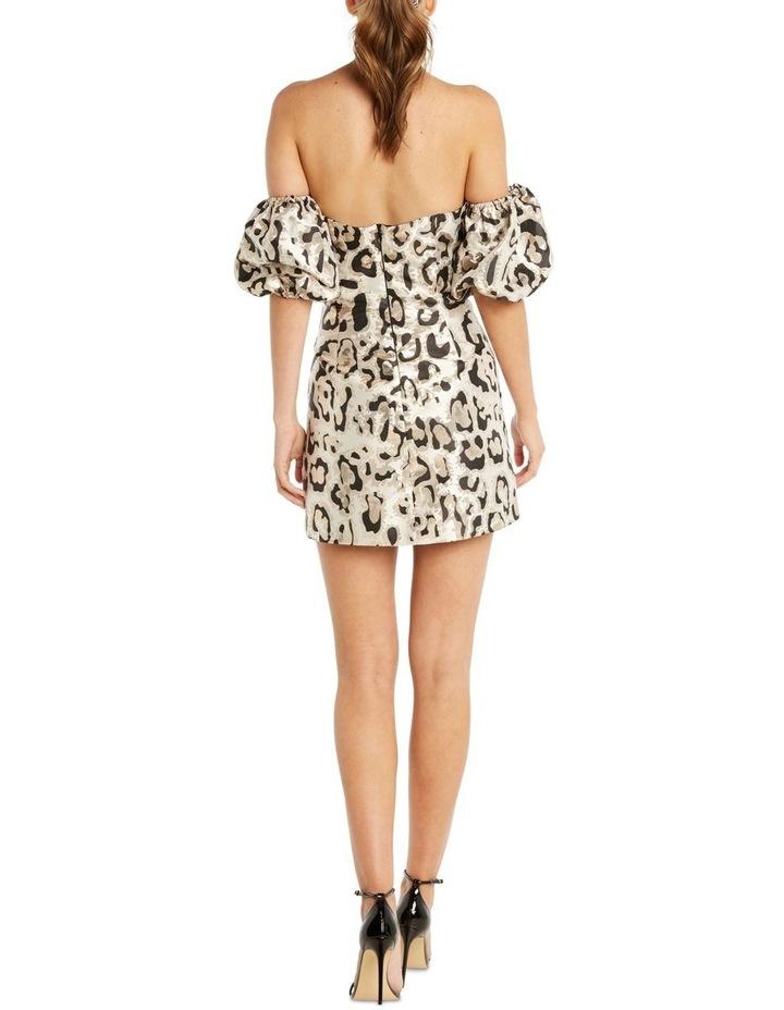 Leo Brocade Dress image 2