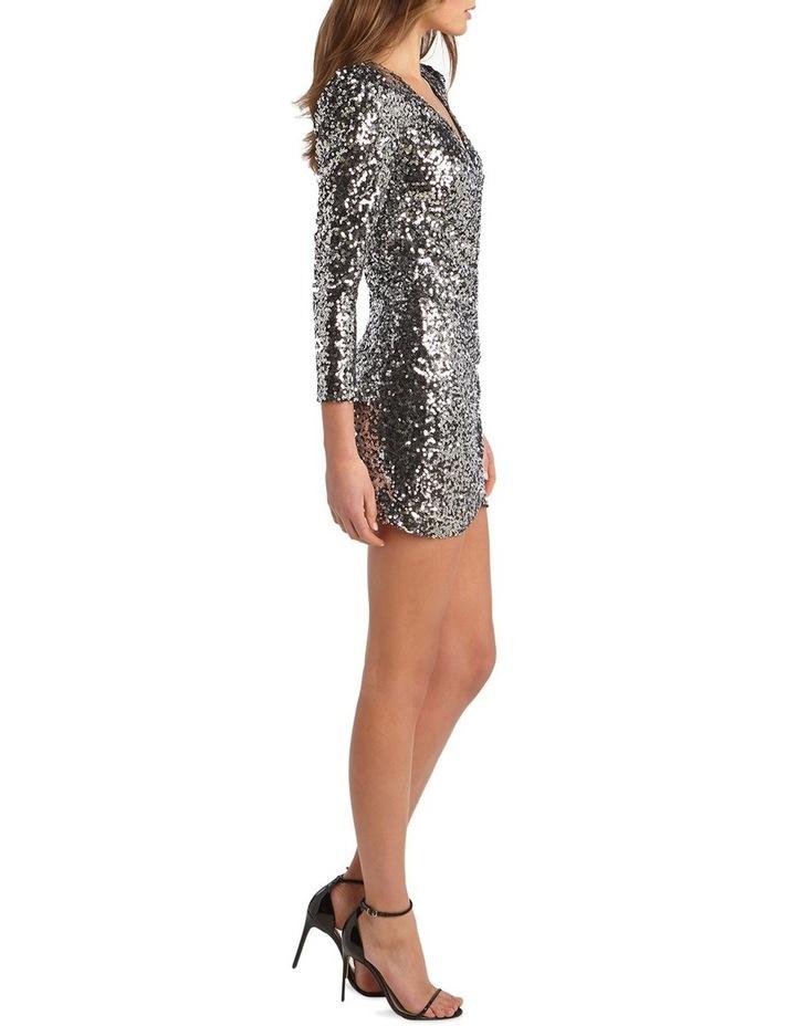 Sequin Sparkle Dress image 3