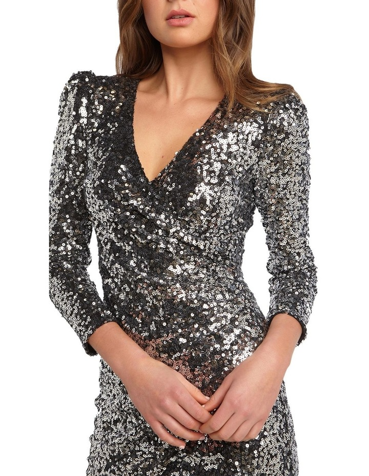Sequin Sparkle Dress image 4