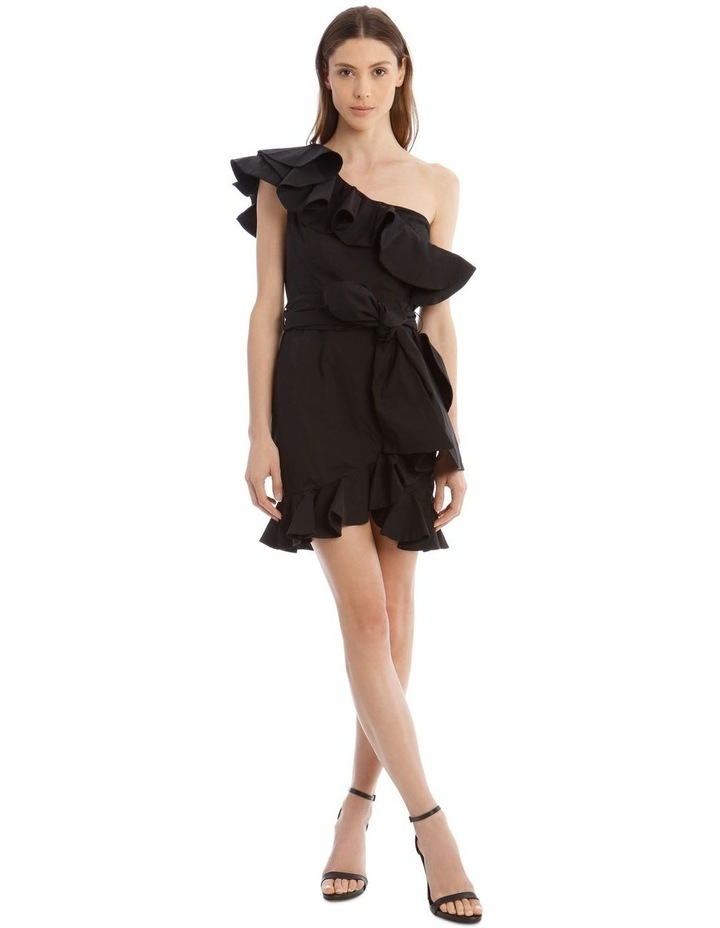 Chelsey Frill Dress image 1